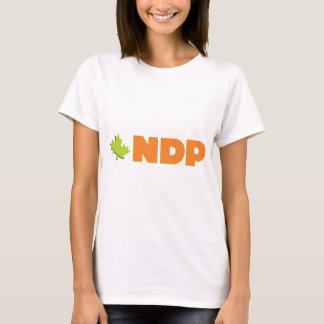 New Democratic Party T-Shirt