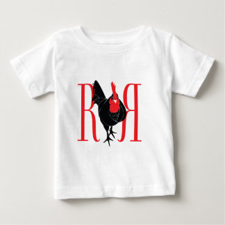 New Design from Red Rooster for the entire family Baby T-Shirt