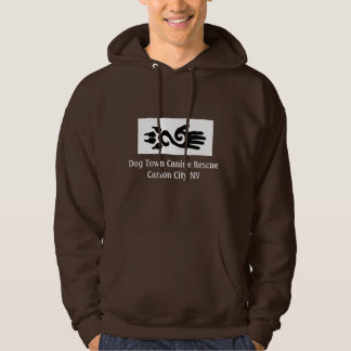 New design - Hoodie! Hooded Pullover