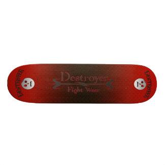 New Destroy Your Enemy Skate Board