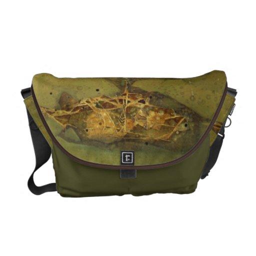 New Dimention Commuter Bag