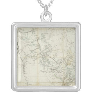 New Discoveries in North America Necklace