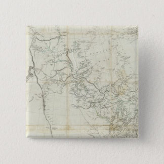 New Discoveries in North America Pinback Button
