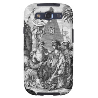 New Discoveries... Samsung Galaxy SIII Cases