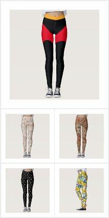 NEW Disney Leggings