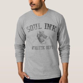 New Distressed T-Shirt