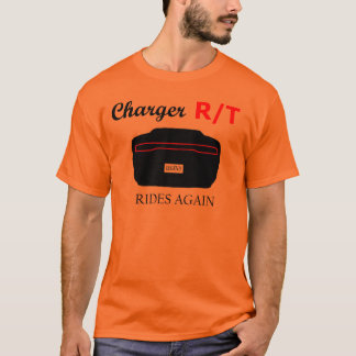 New Dodge Charger R/T T-Shirt