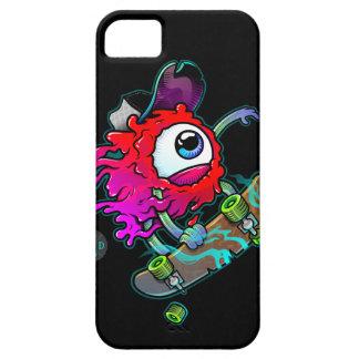 New Dope Iphone Case design mad eye skateboarding