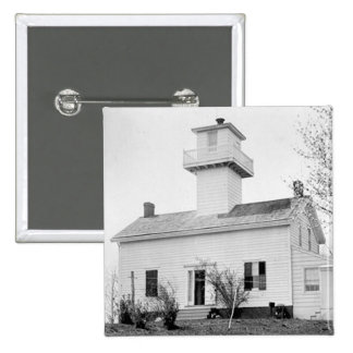 New Dorp Lighthouse Buttons