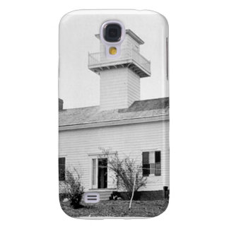 New Dorp Lighthouse Galaxy S4 Case