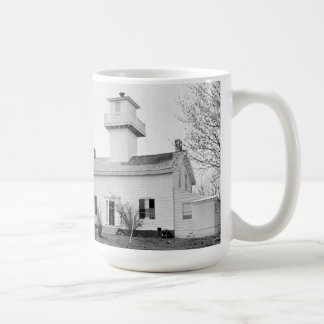 New Dorp Lighthouse Coffee Mug