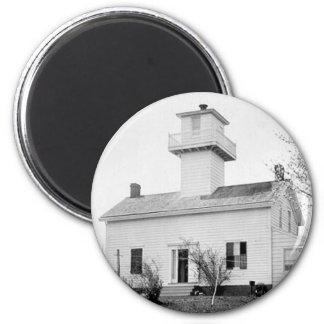 New Dorp Lighthouse Refrigerator Magnets