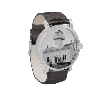 New Dorp Lighthouse Wristwatches