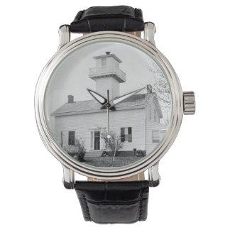 New Dorp Lighthouse Wristwatch