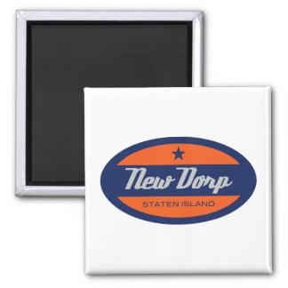 New Dorp Magnet