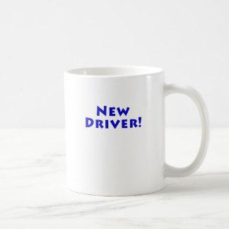 New Driver Coffee Mug