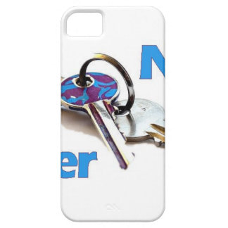 New Driver iPhone SE/5/5s Case