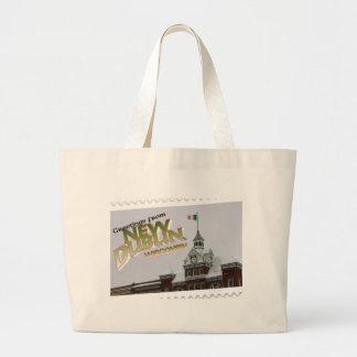 New Dublin, New London St. Patrick's Day celebrate Bags