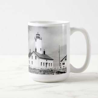 New Dungeness Lighthouse Mugs