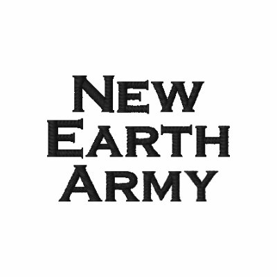 New Earth Army For Peace Polo