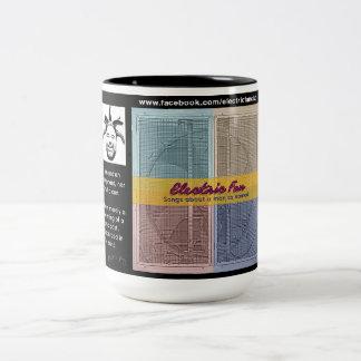 NEW! Electric Fan Mug - updated design