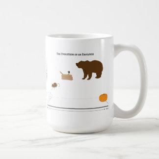 New Employee Coffee Mug