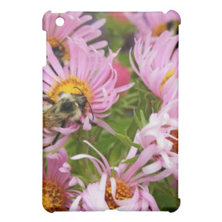 New England Aster iPad Mini Cases