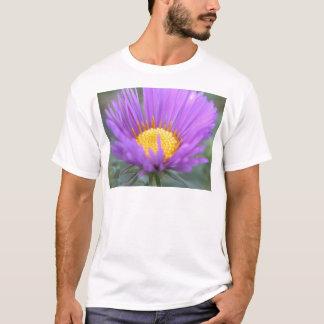 New England Aster T-Shirt
