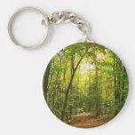 New England Autumn 47 Keychains