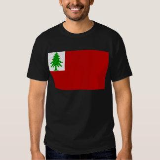 New England Flag Shirts
