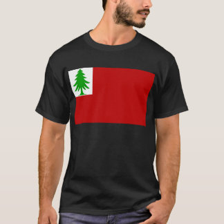 New England Flag T-Shirt