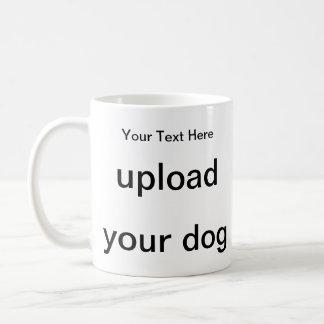 New England Kennel Club Classic White Coffee Mug