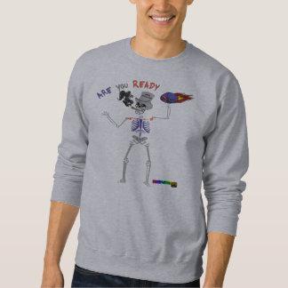 New England Light Sweatshirt