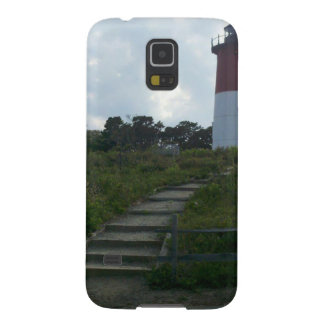 New England Lighthouse Galaxy S5 Cover