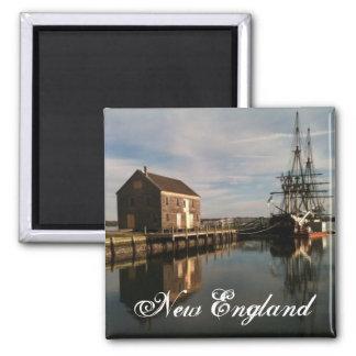 New England Magnet