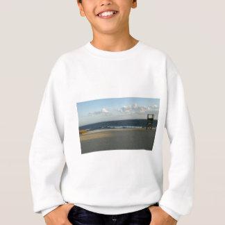 New England Ocean View Sweatshirt