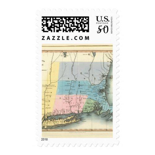 New England Postage