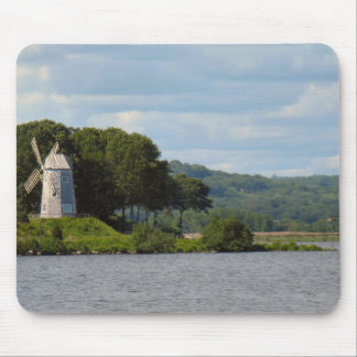 New England Serenity Mouse Pad