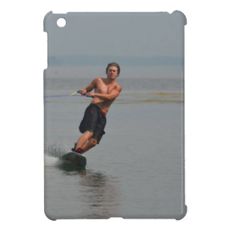 New England Wakeboarder Cover For The iPad Mini