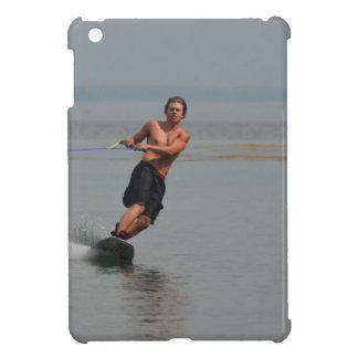 New England Wakeboarder iPad Mini Case