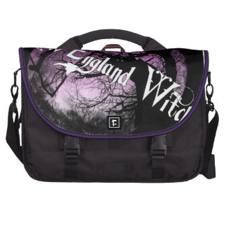 New England Witch- Computer Bag