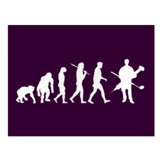 New Evolution Dentistry Dental Assistants Dentist Postcard