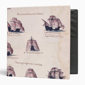 New Expedition to India Binder