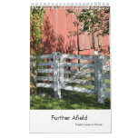 New! Farm & Fields of Preble County Ohio Photos Calendar
