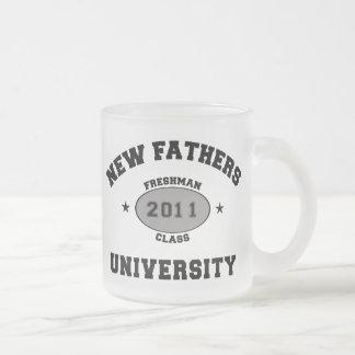 New Father 2011 Mugs