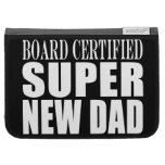 New Fathers & Baby Showers : Super New Dad Kindle Cover