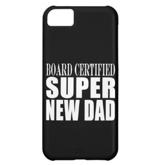 New Fathers Baby Showers Super New Dad iPhone 5C Cover