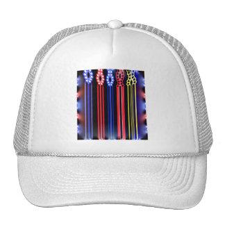 New feel design trucker hats