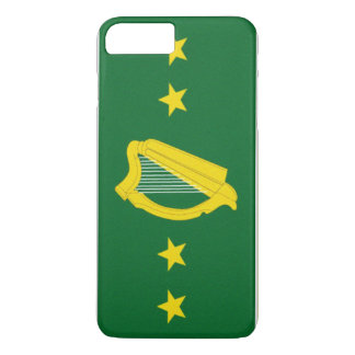 New Flag of Ireland iPhone 7 Plus Case