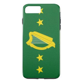 New Flag of Ireland iPhone 7 Plus Case